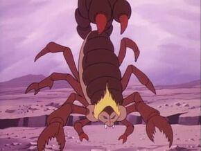 Giant-Scorpion