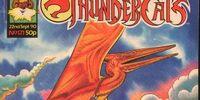 Thundercats (Marvel UK) - Issue 121