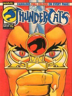 ThunderCats (UK) - 039