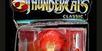 """Bandai Classic Lion-O 8"""" Figure"""