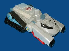 Playful Thundertank