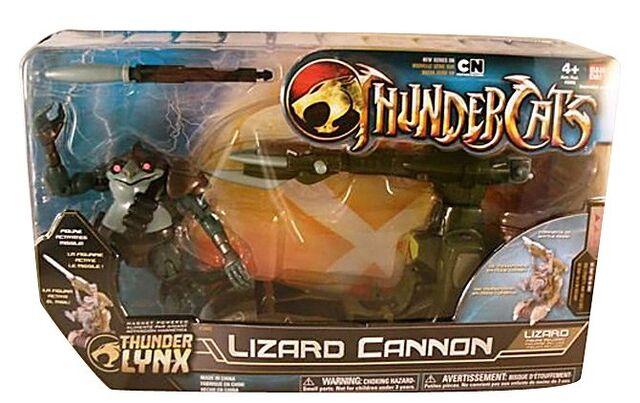 File:Bandai Lizard Cannon with Lizard.jpg