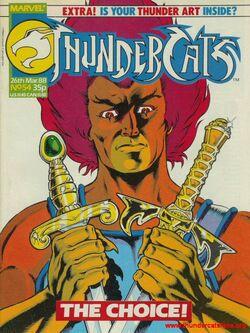 ThunderCats (UK) - 054