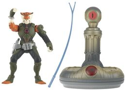Bandai ThunderCats Tygra Deluxe Action Figure - 01