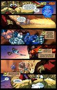 Thundercats - HammerHand's Revenge 4 -pg 3