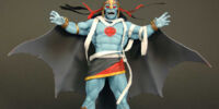 Icon Heroes Mumm-Ra Staction Figure