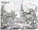 He-Man & ThunderCats 1 - Original Artwork - 1 - Pg 0