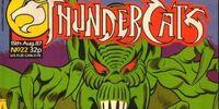 ThunderCats (Marvel UK) - Issue 22
