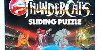 Panthro Sliding Puzzle
