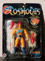 Cosmocats LionO