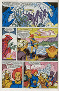 ThunderCats - Star Comics - 7 - Pg 31