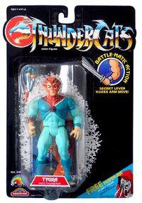Rainbow Toys Tygra Orange Bolo Whip