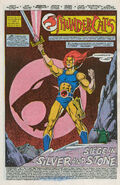 ThunderCats - Star Comics - 3 - Pg 02