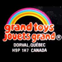 Grand Toys logo