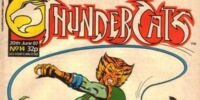 ThunderCats (Marvel UK) - Issue 14