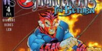 ThunderCats: The Return 4