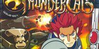 ThunderCats (Panini UK) - Issue 7