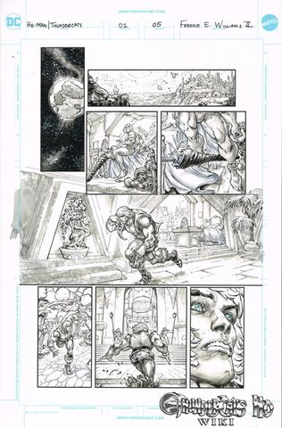 File:He-Man & ThunderCats 1 - Original Artwork - 1 - Pg 5.jpg