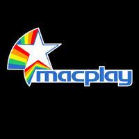 Macplay Toys logo
