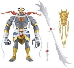 Bandai ThunderCats Mumm-Ra 6 Inch Figure
