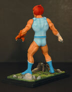 Icon Heroes Lion-O - 003