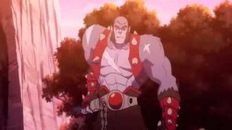 ThunderCats -Old Friends - Clip 2-1