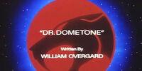 Dr. Dometone (episode)