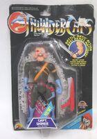 Grand Toys Captain Shiner MOC