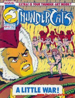 ThunderCats (UK) - 057