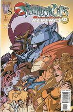 Thundercats Hammers Revenge 1b