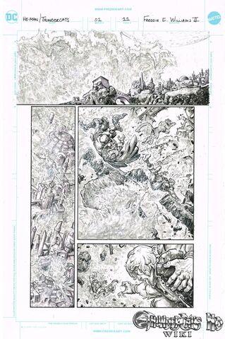 File:He-Man & ThunderCats 1 - Original Artwork - 1 - Pg 11.jpg