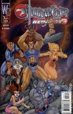 Thundercats Hammers Revenge 3b