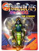Stinger Series 3