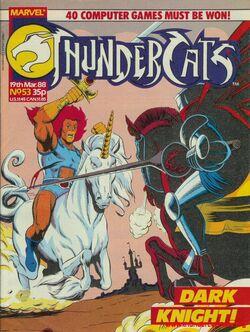 ThunderCats (UK) - 053