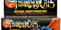 LJN Astral Moat Monster