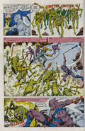ThunderCats - Star Comics - 7 - Pg 21
