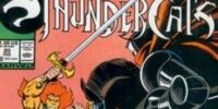 ThunderCats (Star Comics) - Issue 20