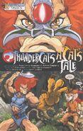 ThunderCats - A Cat's Tale 0 - pg 1
