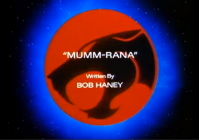 Mumm Rana - Title Card