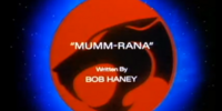 Mumm-Rana (episode)