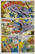 ThunderCats - Star Comics - 3 - Pg 23