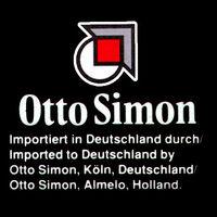 Otto Simon Toys Logo