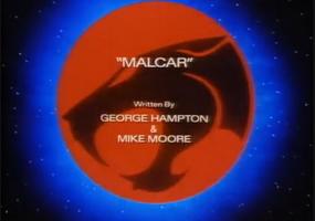 Malcar - Title Card