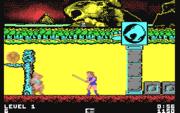 Thundercats game screencap1