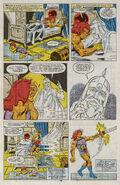ThunderCats - Star Comics - 2 - Pg 21