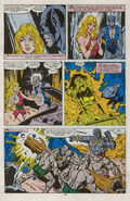 ThunderCats - Star Comics - 3 - Pg 21