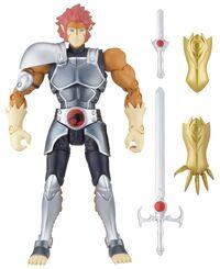 Bandai ThunderCats Lion-O 6 Inch Figure