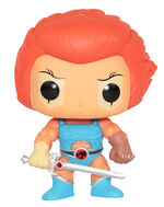 Funko POP! Vinyl Figure Lion-O - 001