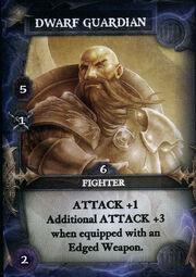Dwarf Guardian