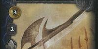 Polearm (Weapon)